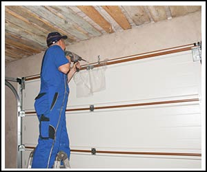 United Garage Door Service Hermosa Beach, CA 310-751-9990